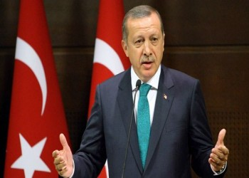 تركيا تضغط لإقامة منطقة آمنة في سوريا مع تفاقم أزمة اللاجئين