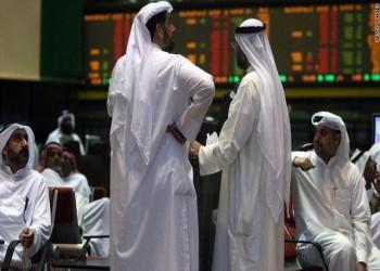 تراجع معظم الأسواق العربية بعد مكاسب قوية