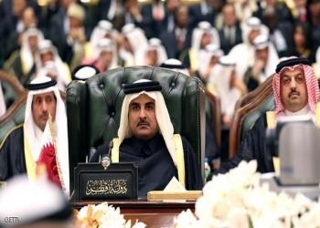 قطر تروض الإمارات بحملة علاقات دولية لدحض حملتها العدائية واتهامها بدعم الإرهاب
