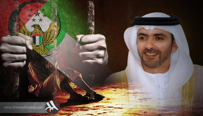 الأمن الإماراتي يعتقل 5 مواطنين ... وائتلاف حقوقي يدعو لوقفة تضامنية مع معتقلي الإمارت