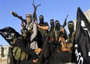 بمشاركة دول خليجية .. أمريكا توجه أولى ضرباتها الجوية لتنظيم «الدولة الإسلامية» بسوريا