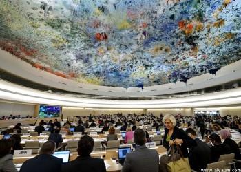 الدول العربية تنتقد قرار الاتحاد الأوروبي مقاطعة جلسات مناقشة الأوضاع الفلسطينية