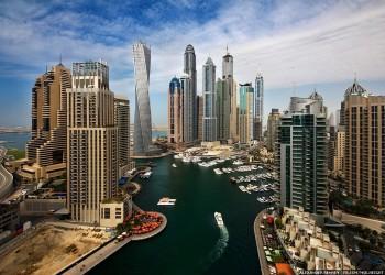 قانوني متخصص:  لدي دبي فرصة حقيقية لتصبح عاصمة الاقتصاد الإسلامي