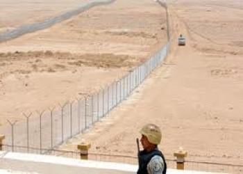 السعودية: بدء تنفيذ مشروع أمن الحدود مع اليمن وسلطنة عمان