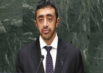 للمرة الثانية: الإمارات تدعو لدعم «السيسي» وترفض تصريحات «أردوغان» ضده