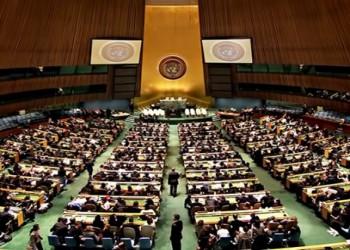 السعودية والإمارات والكويت يرفضون قرار الأمم المتحدة بالسماح بالمثلية الجنسية