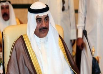 وزير الخارجية الكويتي: الكويت تدعم شرعية الرئيس اليمني