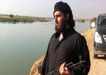 مقتل «خالد العنزي» القيادي بالدولة الإسلامية فى سوريا