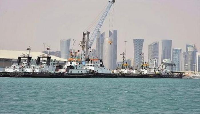 صادرات قطر تتجاوز 11 مليار دولار خلال الشهر الماضي