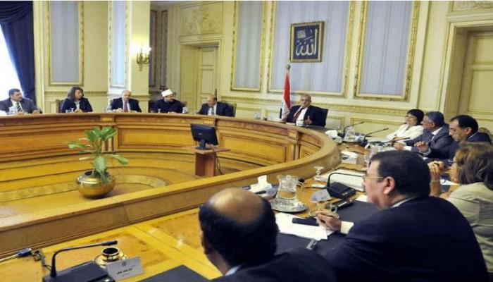 تنسيق مصري إماراتي سعودي للتحضير لمؤتمر المانحين في مصر