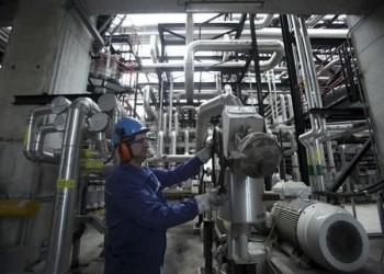 استهلاك السعودية من النفط يرتفع بنسبة 31% مقارنة بالعام الماضي