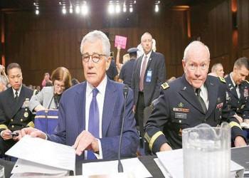 تهديد «الدولة الإسلامية» لـ«عين العرب» يختبر صمود الاستراتيجية الأمريكية
