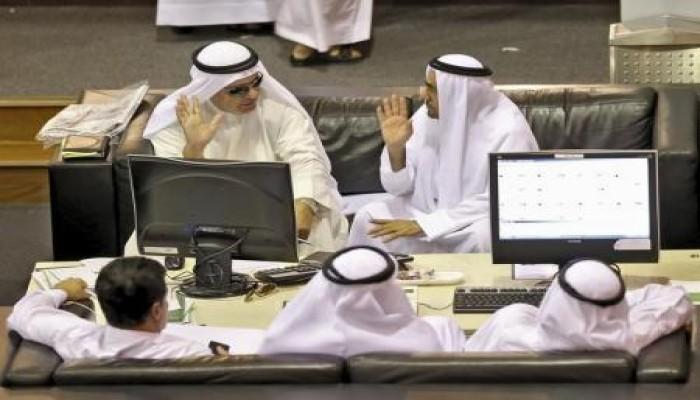 أسواق الأسهم في الخليج ومصر تتهاوى بعد موجة بيع عالمية