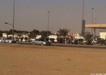مقتل «أمريكى» وإصابة آخر فى إطلاق نار على سيارة شرق الرياض