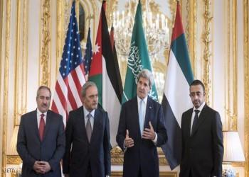 هل تستخدم واشنطن الدول العربية في مواجهة «الدولة الإسلامية»