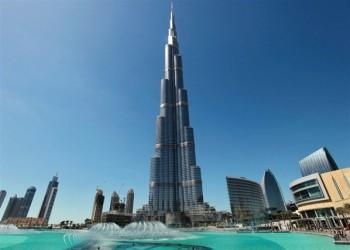 للمرة الرابعة: «برج خليفة» يدخل موسوعة «جينيس» للأرقام القياسية
