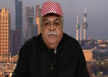 الكاتب الكويتي «فؤاد الهاشم» يدعو دول الخليج إلى دعم حزب العمال الكردستانى