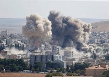 «الدولة الإسلامية» تواصل تقدمها رغم زيادة الغارات الأمريكية علي «كوباني»