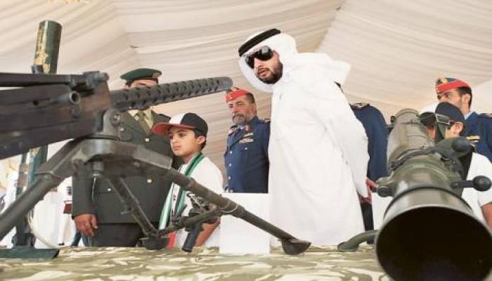 قادة الخليج العسكريون يشاركون في التنسيق لمواجهة «الدولة الإسلامية»