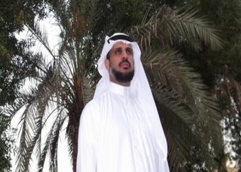 """«العتيبي» يشكر الأمير «بن نايف» على تعزيته في والده """"رغم الخصومة السياسية"""""""