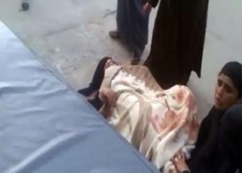 فيديو لامرأة تلد خارج مستشفى بمصر يثير الغضب
