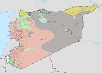 هل العراق وسوريا لم يعودا موجودين؟