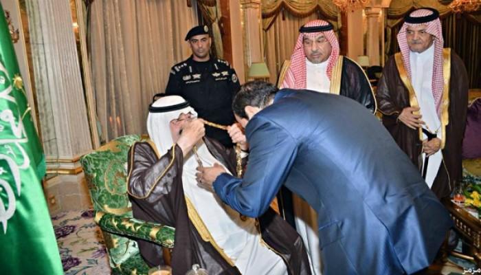 مجتهد يكشف عن استمرار تكفل السعودية بتمويل صفقات السيسي العسكرية