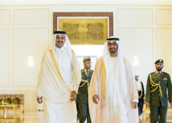 الإمارات تمول حملة في صحف بريطانية بملايين الدولارات لتشويه قطر