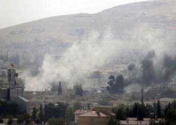 """سيطرة داعش على منطقة عين العرب يجهض """"الفدرالية الكردية """""""