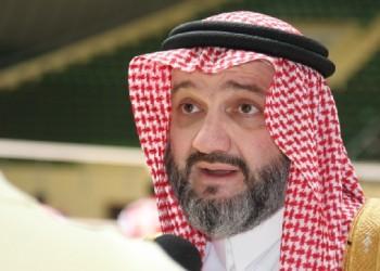 الأمير «خالد بن طلال» يتوعد: اللعب السياسي أصبح على المكشوف .. وكذلك سيكون الرد