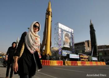 خامنئي يحذر: الاعتماد على النفط يضع إيران تحت رحمة القوى الكبرى