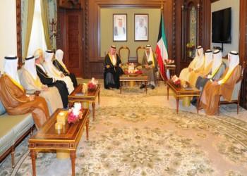 اجتماع  وزراء العدل الخليجي يناقش مشروع اتفاقية تسليم المجرمين