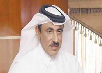 وزير النقل القطري يرفض التعليق على إمكانية دعم بلاده لمحور قناة السويس