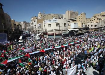 الاحتلال الإسرائيلي يتطلع لصلته القوية بالأردن وسط اضطرابات المنطقة