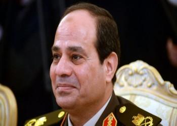 تل أبيب: بفضل «السيسي» التنسيق الأمنيّ بين مصر وإسرائيل في شهر عسل
