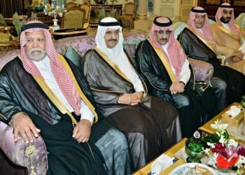 السعودية والإصلاح: بغض العاصفة بدل الانحناء أمام رياحها