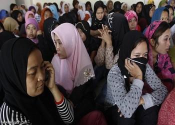الإمارات ترفض تقرير «هيومن رايتس» بشأن انتهاكات بحق العمالة المنزلية الأجنبية