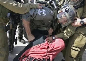 السوء الإسرائيلي ليس مبتذلا