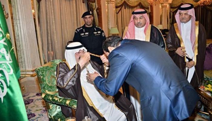 سجن ثلاثة محامين فى السعودية لانتقادهم دعم المملكة لمصر عبر «تويتر»
