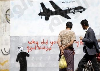 تساؤلات حول دور السعودية في قصف مقاتلي أنصار الشريعة ومسلحي القبائل في اليمن