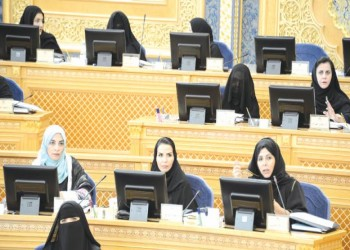 خلاف بالشورى السعودي حول رفع الخصوبة وتعدد الزوجات