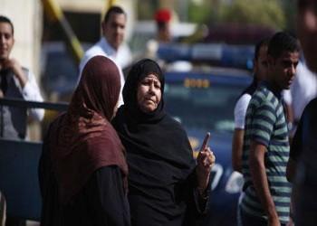 سيناء مدن الأشباح: ما لجرح بميّت إيلام