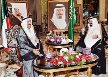 الملك السعودي ... إذا شاء!