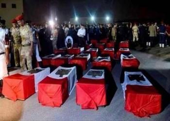 السلطات المصرية تحول قطاع غزة «كبش فداء» لإخفاقاتها في سيناء!