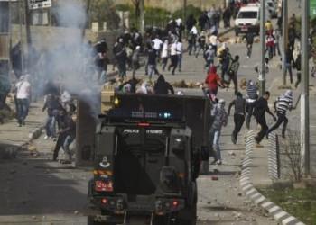 محلل إسرائيلي: يجب منع اندلاع حرب دينية في الشرق الأوسط