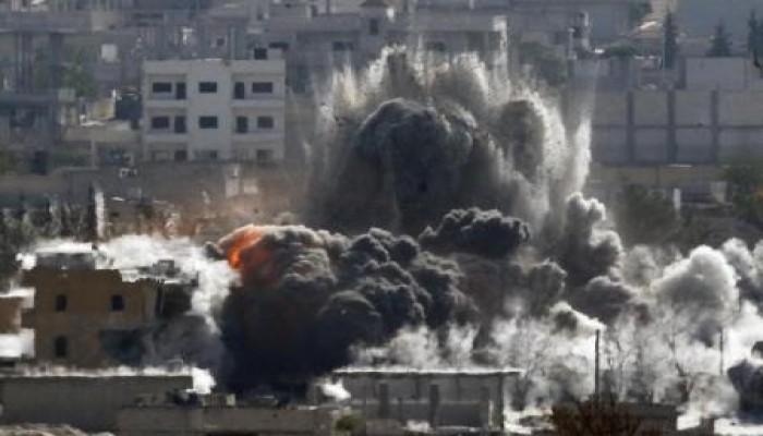 """صمود """"الدولة الاسلامية"""" في """"عين العرب"""" يصيب القيادة الأمريكية بالإحباط"""