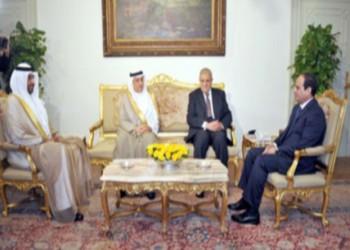 350 مليون دولار من السعودية لتمويل الطاقة في مصر والسيسي يتابع الاستعدادات لمؤتمر المانحين