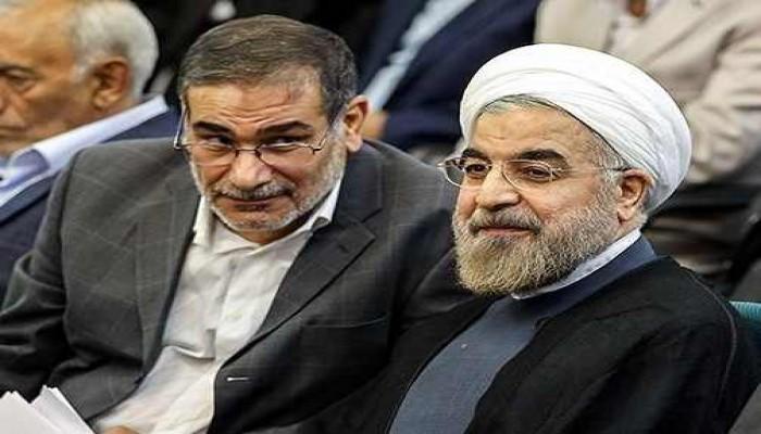 «شمخاني» .. الرهان الجديد للغرب وأمريكا في إيران
