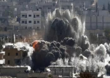 خوف وكراهية وضريح عثماني في الحرب الباردة بين «الدولة الإسلامية» وتركيا