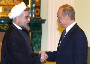 """روسيا وإيران واختبار """"مكانة القوة"""""""